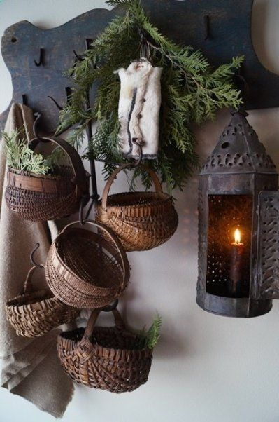Best Baskets Home Decor In 2019 Old Baskets Vintage This Month