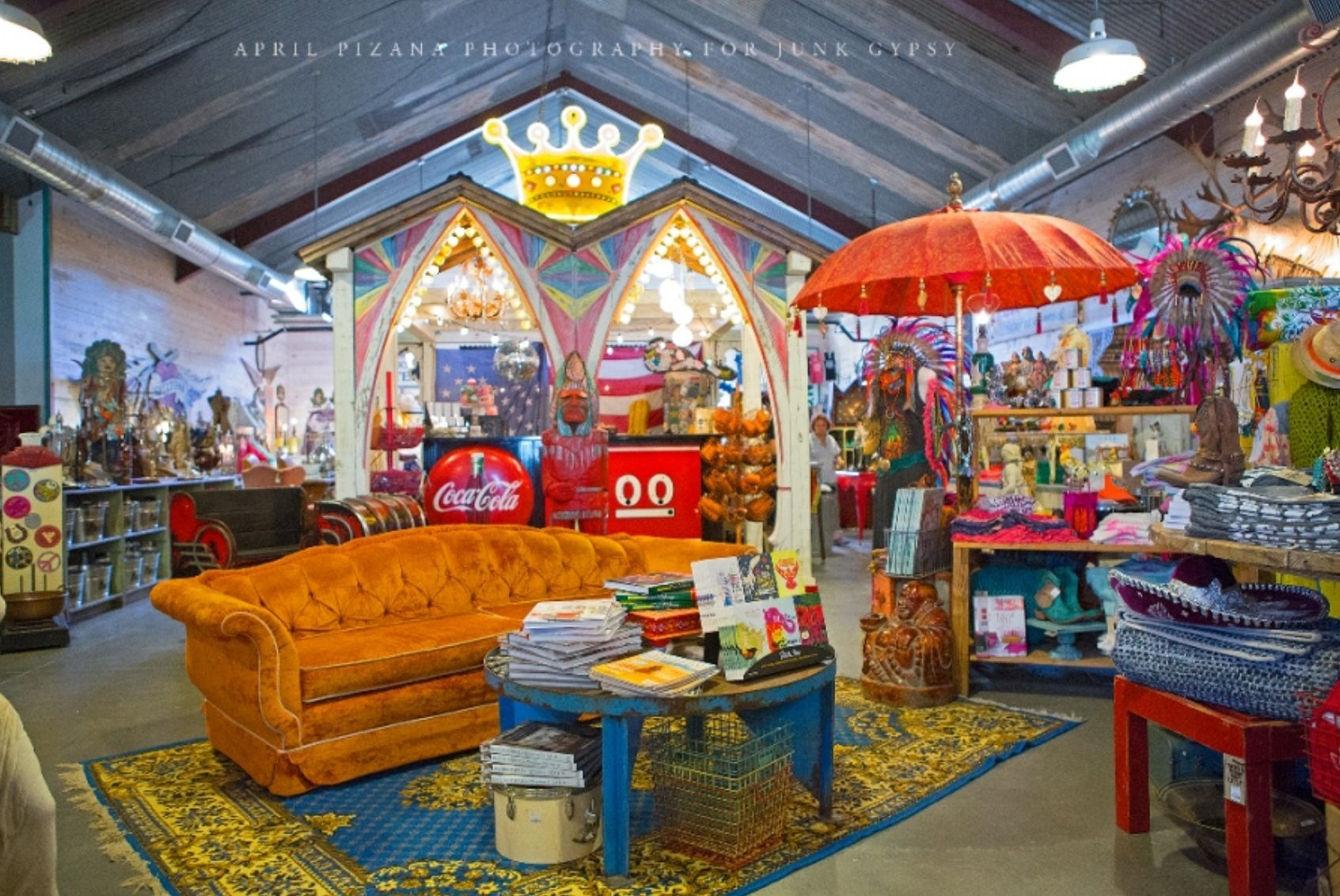 Best Junk Gypsies New Store Round Top Tx Photo Credit The This Month