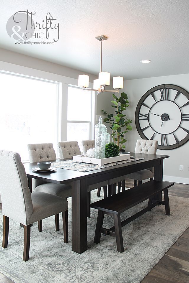 Best 26 Impressive Dining Room Wall Decor Ideas For The Home This Month