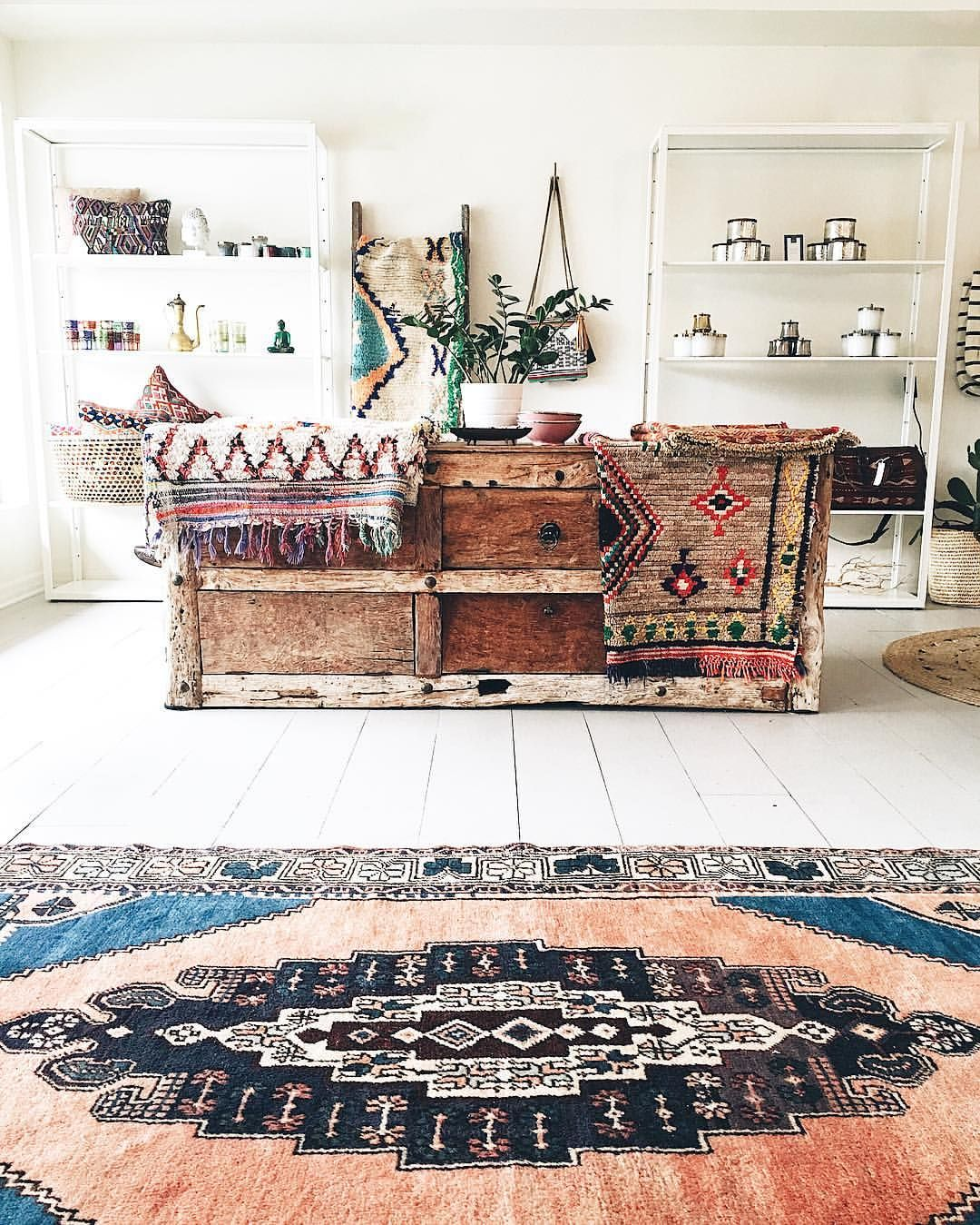 Best Green Body Green Home Retail Store Display Bohemian This Month