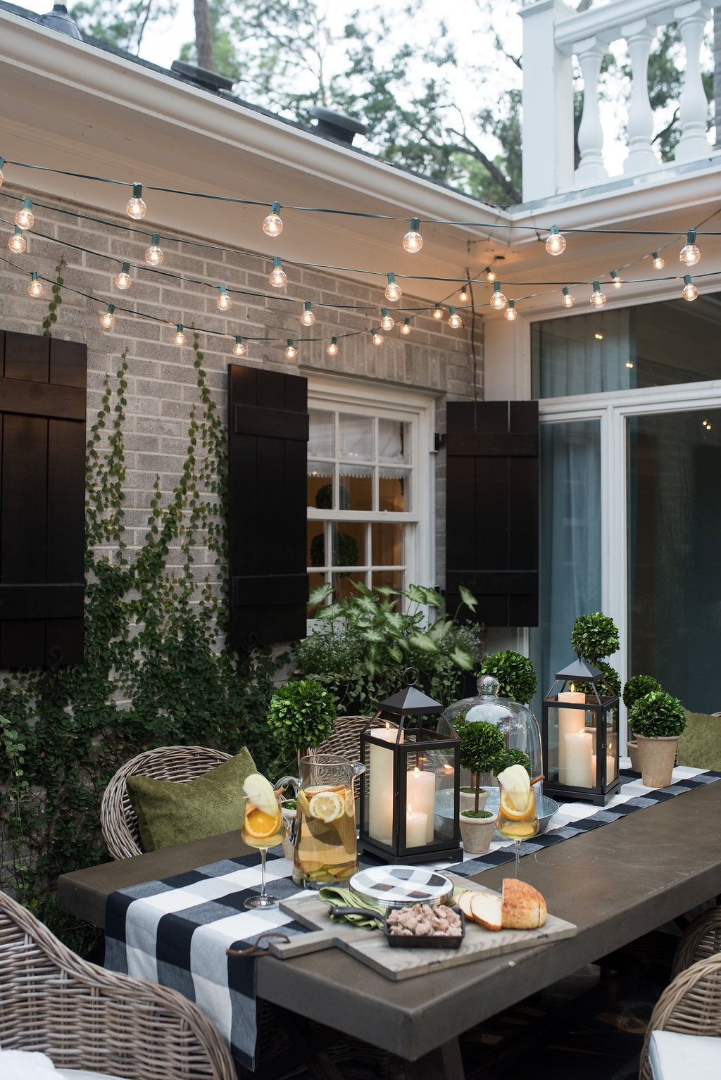 Best Outdoor Patio Inspiration Exterior Home Backyard Patio This Month