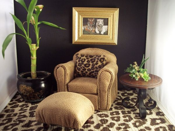 Best Leopard Print How To Make It Trendy Not Tacky This Month