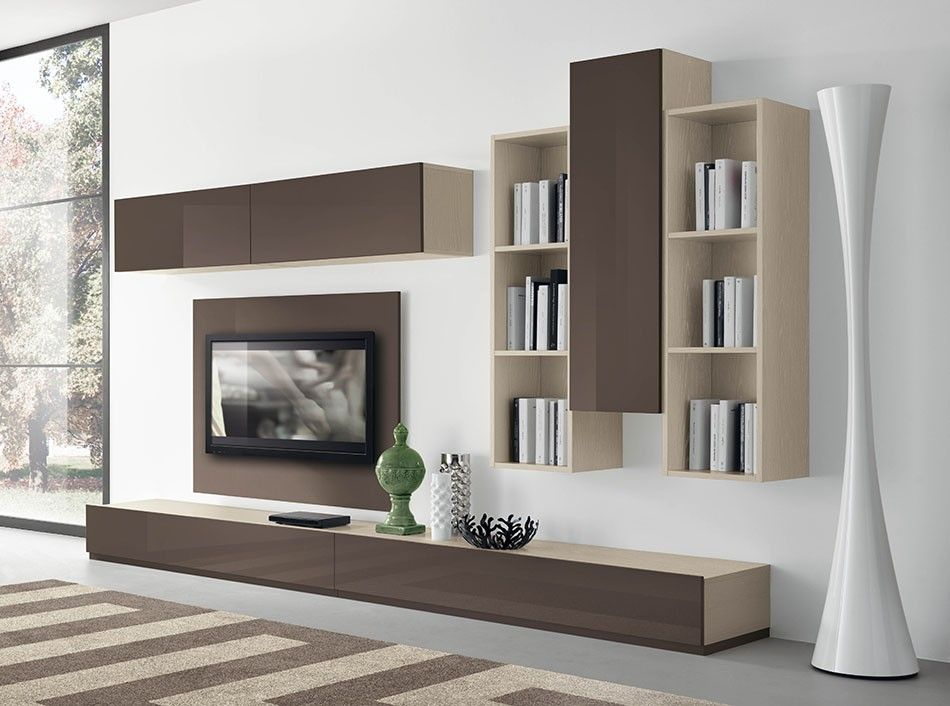 Best Italian Wall Unit Vv 3901 2 985 00 … Tv Walls In 2019… This Month