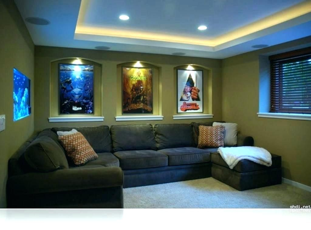 Best Small Media Room Ideas Small Media Room Decorating Ideas This Month