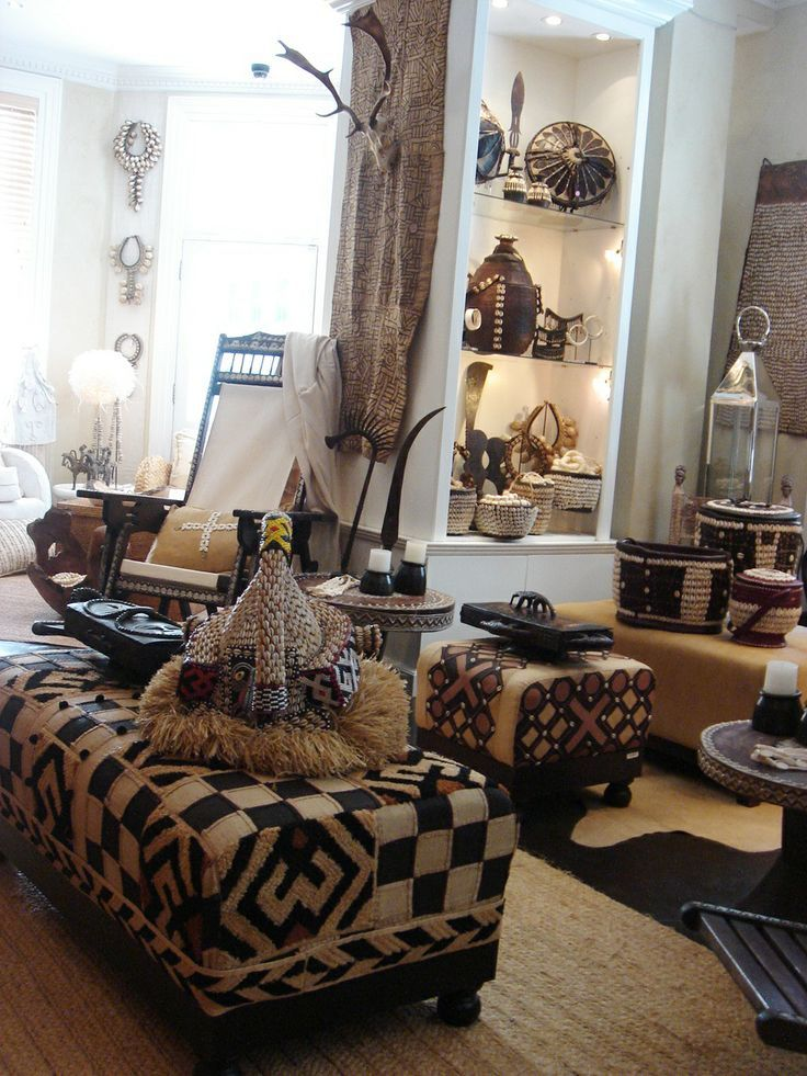 Best 23 Inspiring African Living Room Decorating Ideas This Month