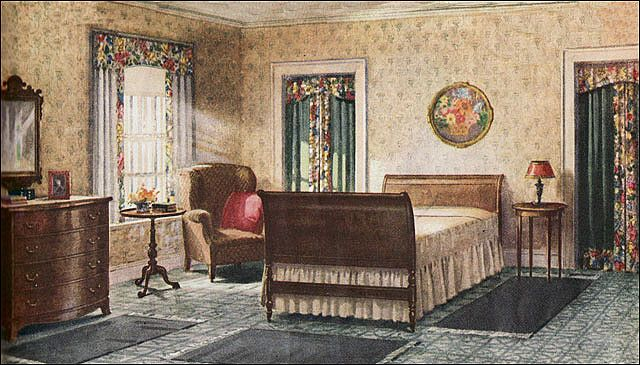 Best 1920S Interiors Old House Love 1920S House 1920S Home This Month