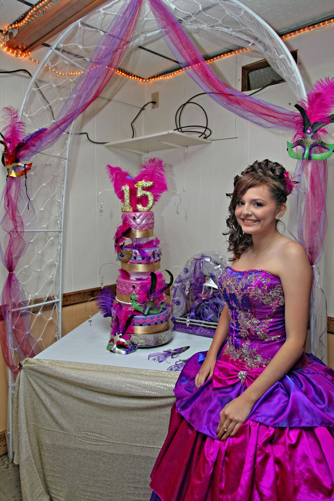 Best Sweet 15 Cake And La Quinceanera Quinceañera Ideas And This Month