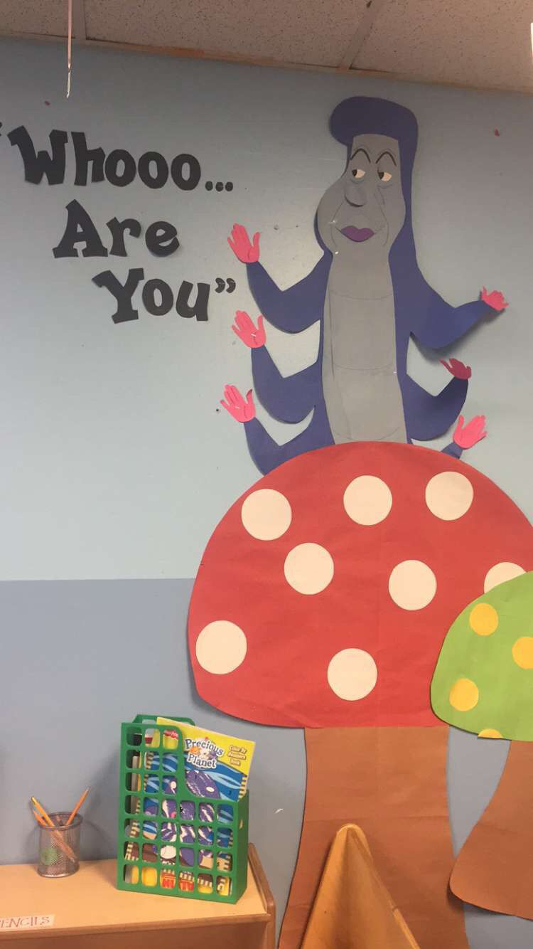 Best Alice In Wonderland Classroom Decorations By Yours Truly This Month