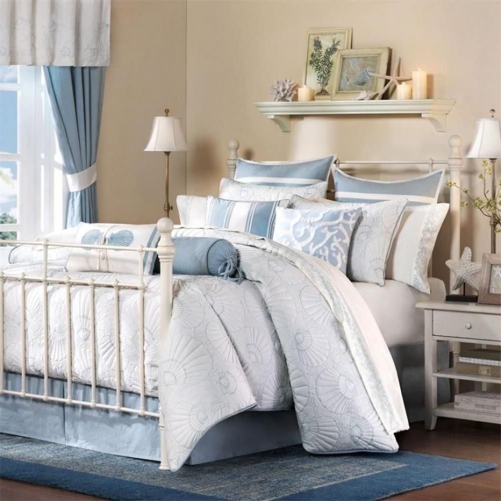 Best 25 Cool Beach Style Bedroom Design Ideas Beach House This Month