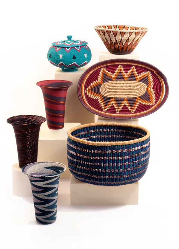 Best Fair Trade Gifts And Home Decor From Baskets Of Africa This Month