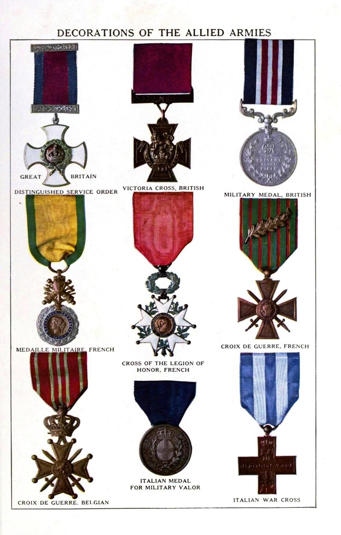 Best Design Apparel Military Medals Images For Textile This Month
