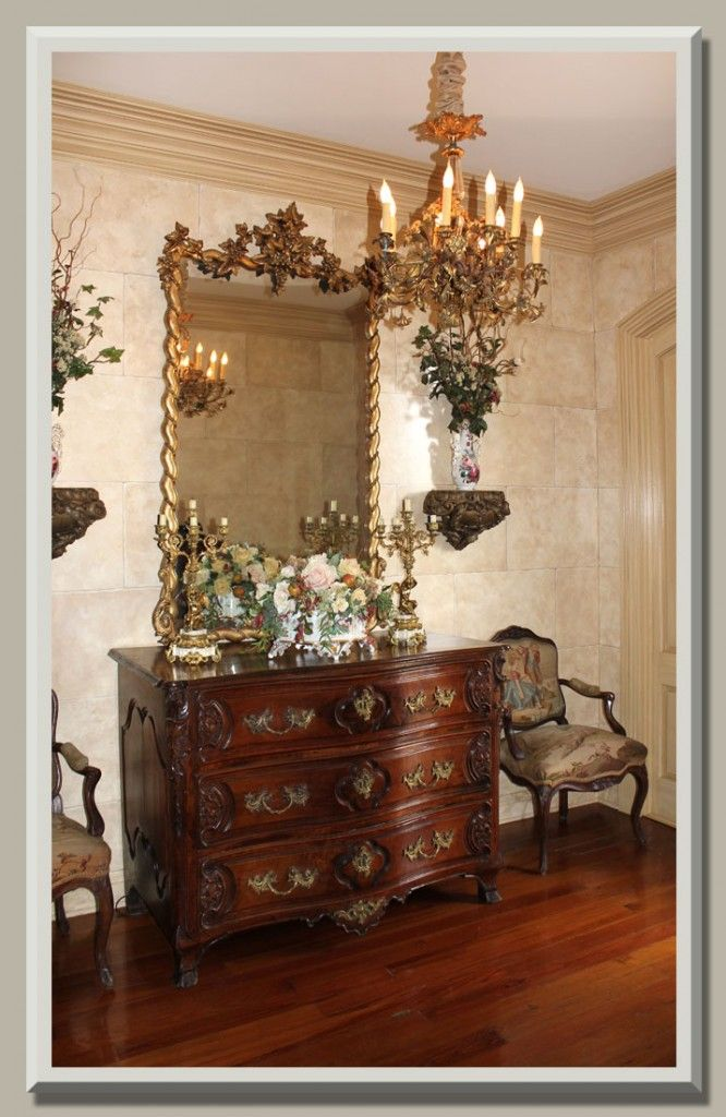 Best Beautiful French Style Foyers Light Up Your New Year This Month