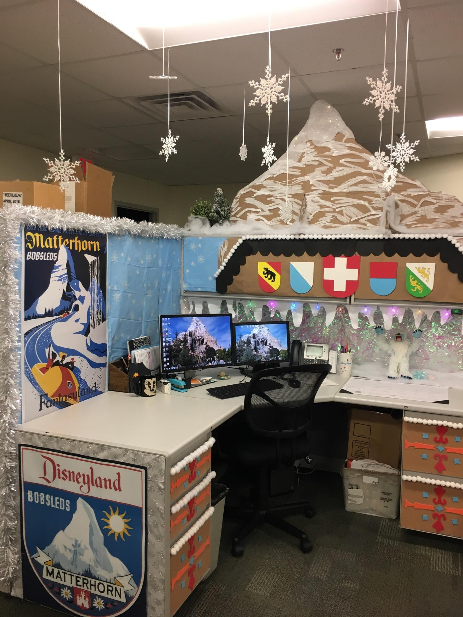 Best Cubicle Decor Reddit – Shelly Lighting This Month