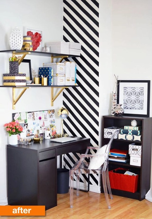 Best 15 Diy Decorating Cubicle Working Space Ideas Godiygo Com This Month