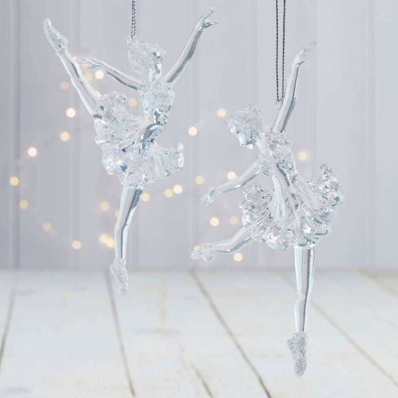 Best Ballerina Xmas Tree Decoration Billingsblessingbags Org This Month