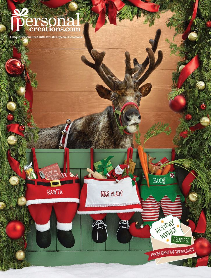 Best Christmas Decor Catalog Request Billingsblessingbags Org This Month