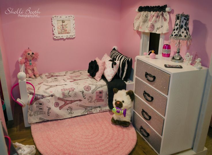 Best American Girl Magazine Room Decorating Ideas This Month