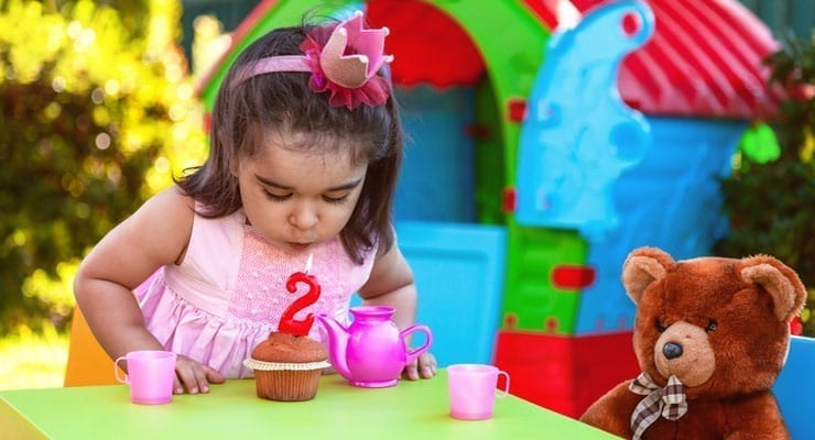 Best Birthday Party Ideas For A 2 Year Old Girl Modernmom This Month