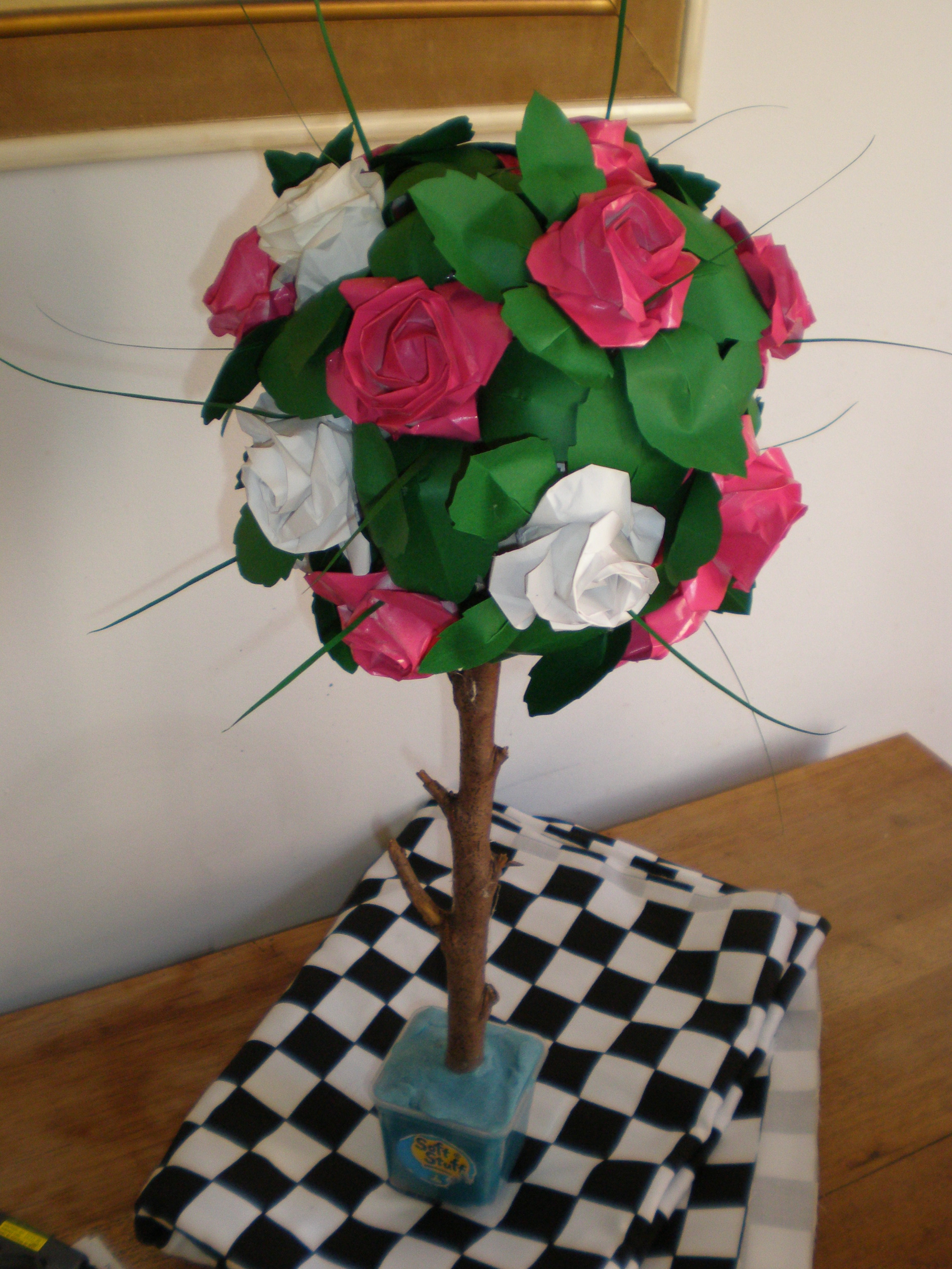 Best Decorations – Made By Toya This Month
