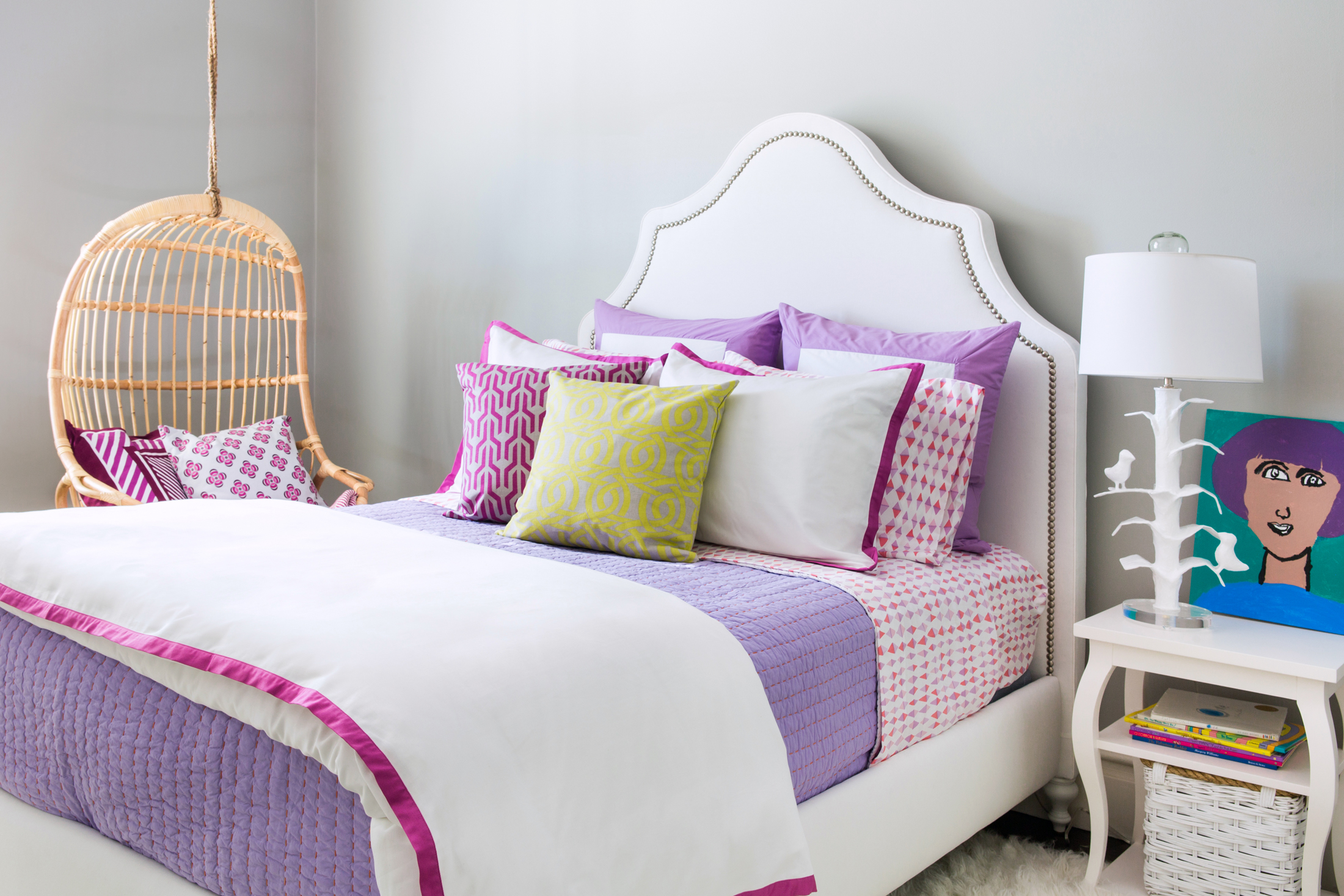 Best Design Reveal Gigi S Serena Lily Big Girl Room This Month