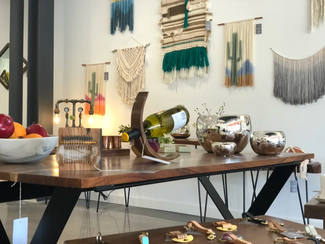 Best This Woodlands Home Decor Shop Is A Diy Lover S Dream This Month