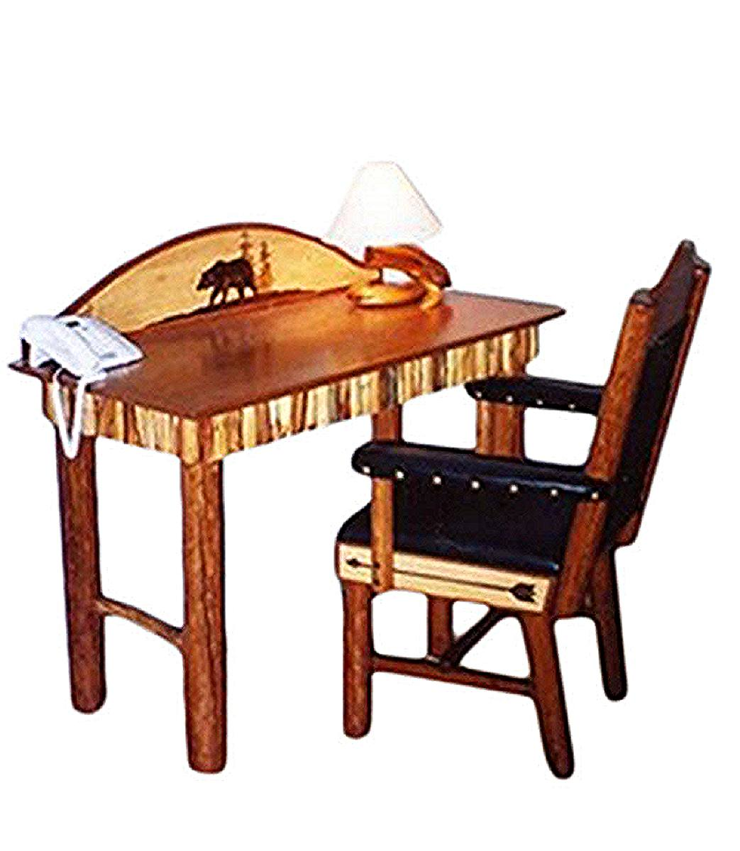Best Molesworth Writing Desk With Carved Panel This Month