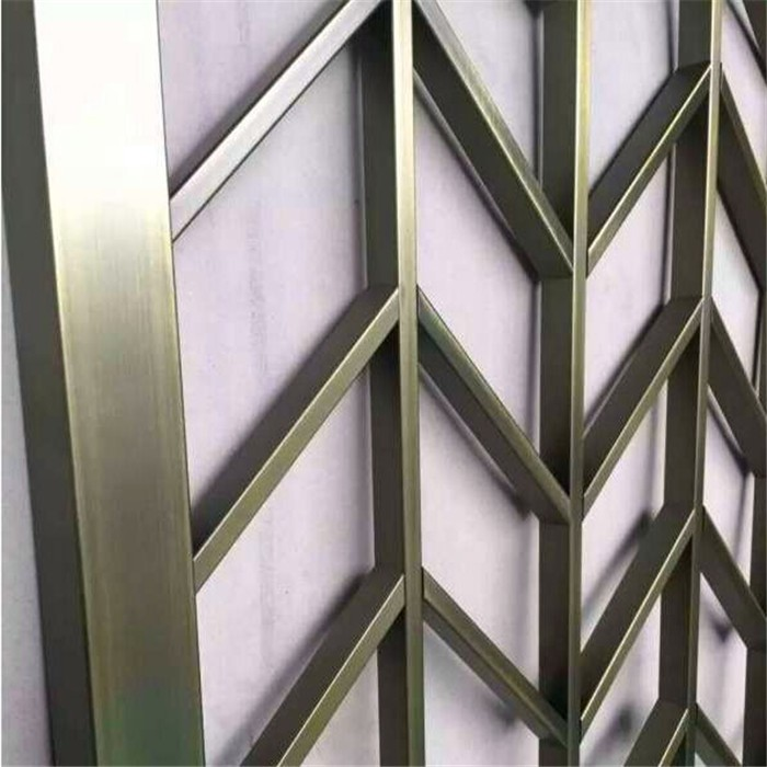 Best Exterior Laser Cut Panel Facades Stainless Steel This Month