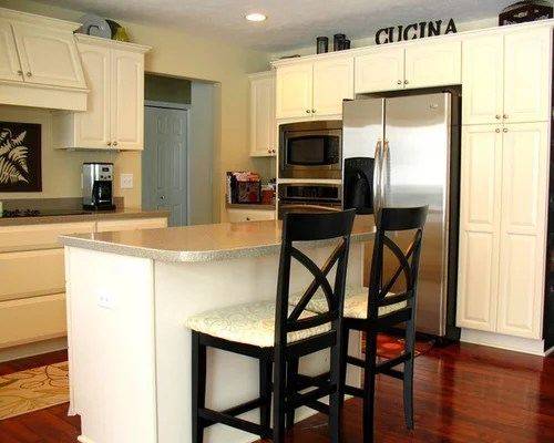 Best Space Above Kitchen Cabinet Home Design Ideas Renovations This Month