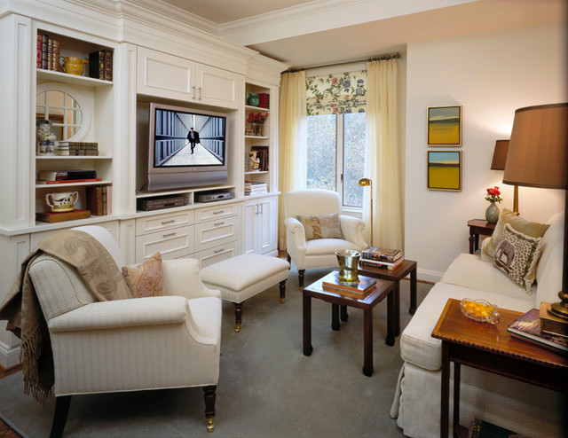 Best Connecticut Avenue Condo Traditional Family Room Dc This Month