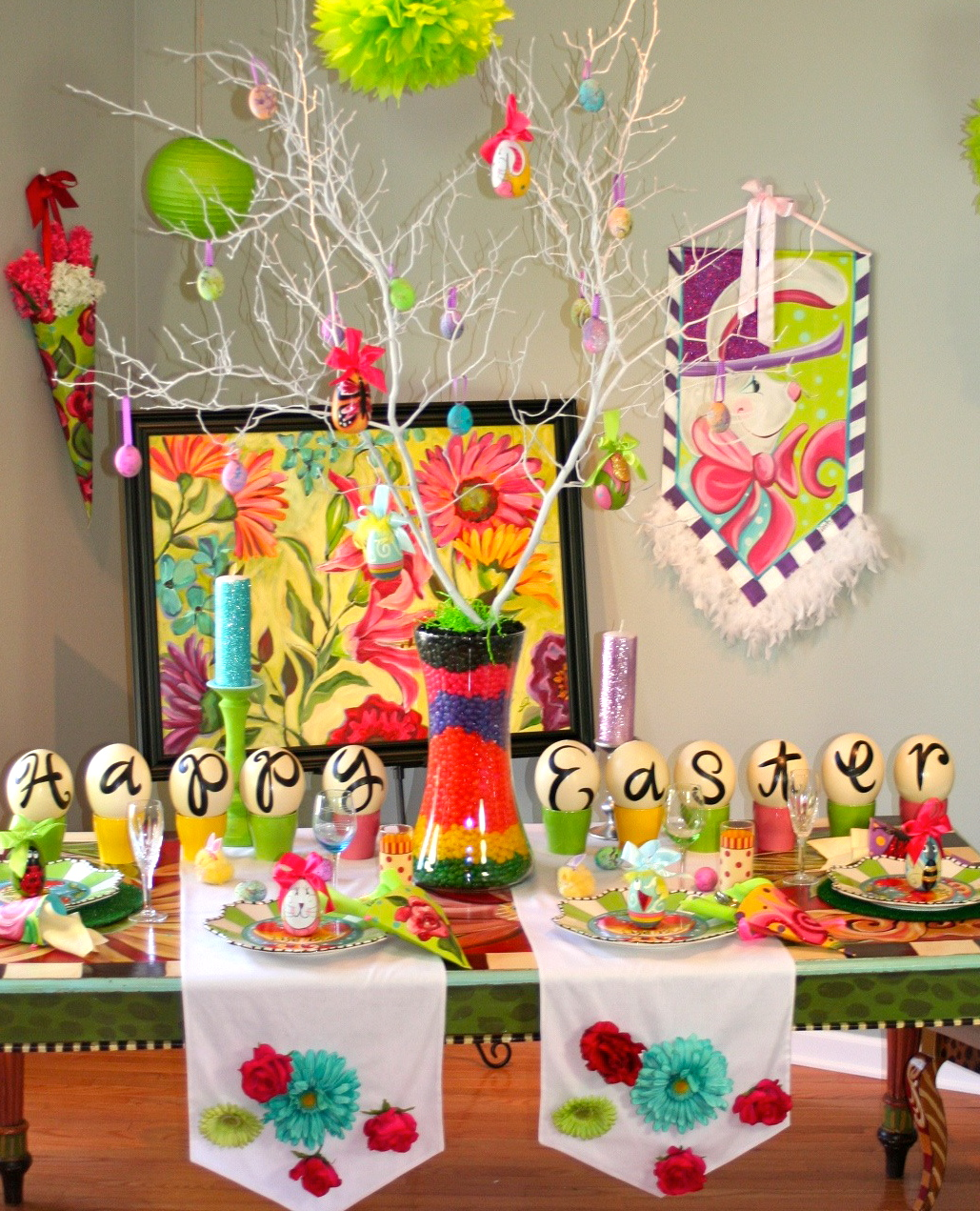 Best Lisa Frost And Show Me Decorating Diy For Easter Show This Month