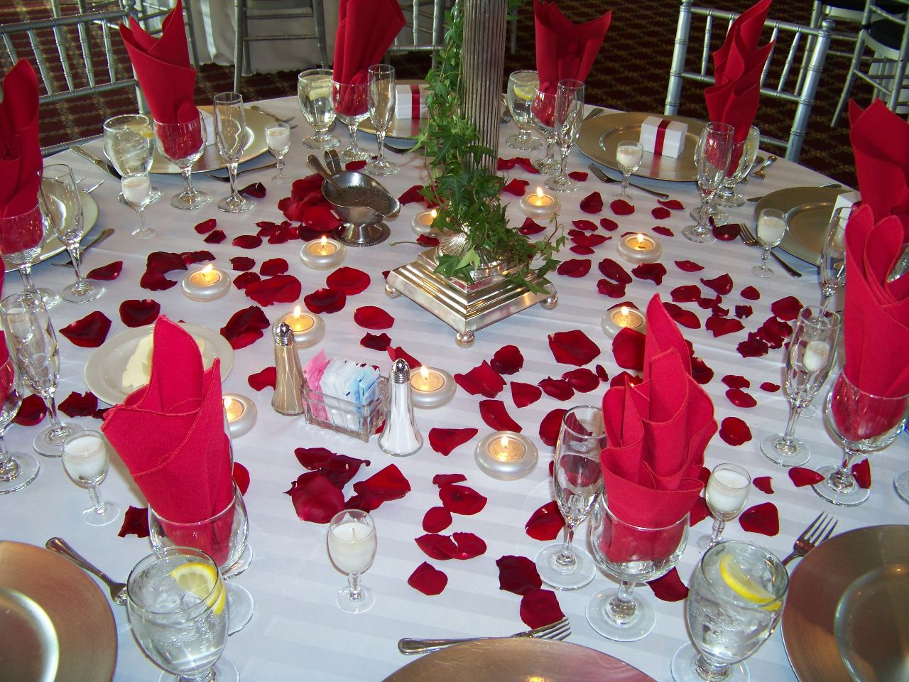 Best Wedding Table Decoration Ideas I Am Mani Sharing This Month