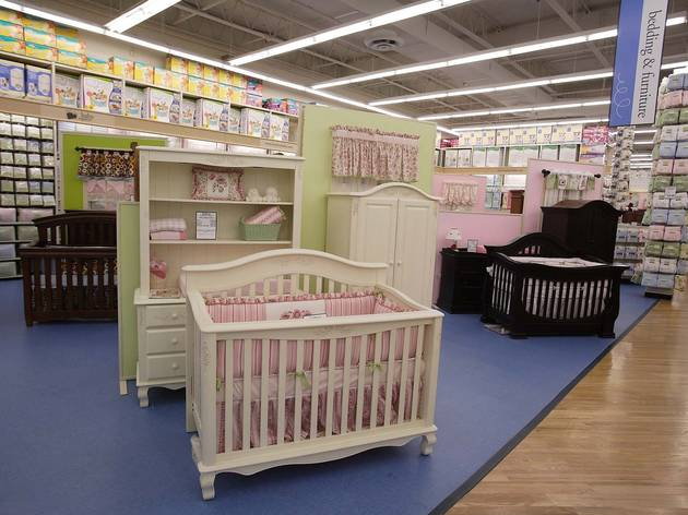 Best Baby Stores In Nyc For Gifts Apparel And Toys This Month