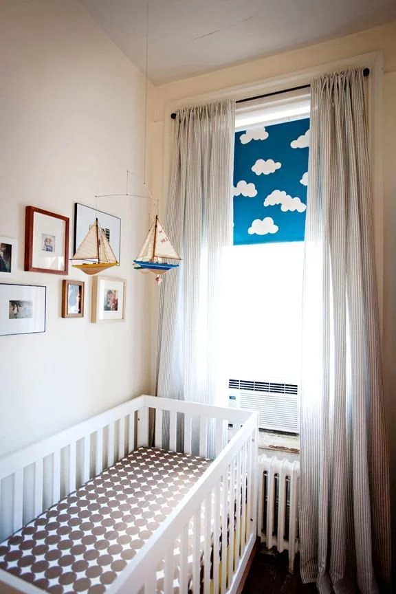 Best Decorating Small Nurseries Popsugar Family This Month