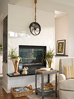 Best The Best Decorating Ideas For Above The Fireplace This Month