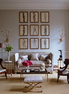 Best 8 Ideas For Adding Impact Above Your Sofa – One Kings Lane This Month