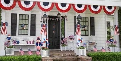 Best 4Th Of July Decorations Decor Party City This Month