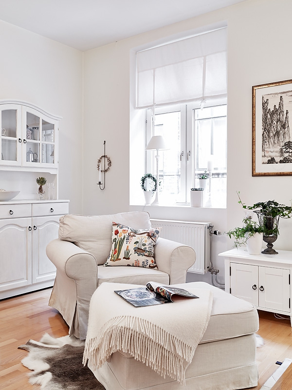 Best Awesome White Décor – Adorable Home This Month