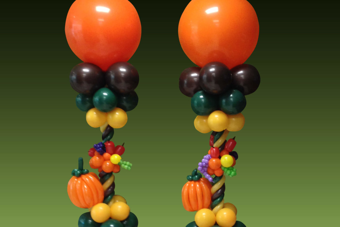 Best Fall Balloon Decorations Billingsblessingbags Org This Month