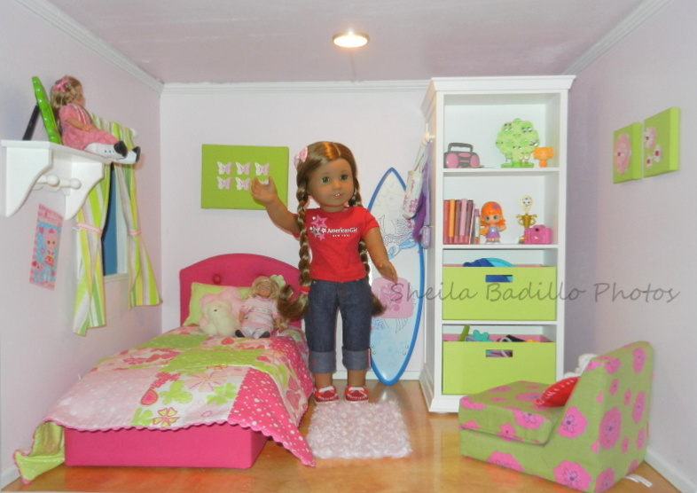 Best American Girl Doll Play Amazing American Girl Doll House This Month