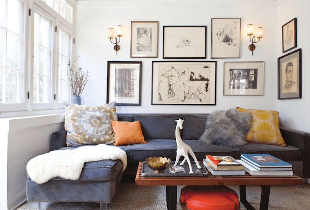 Best Ideas For That Wall Behind The Sofa Kelly Bernier Designs This Month