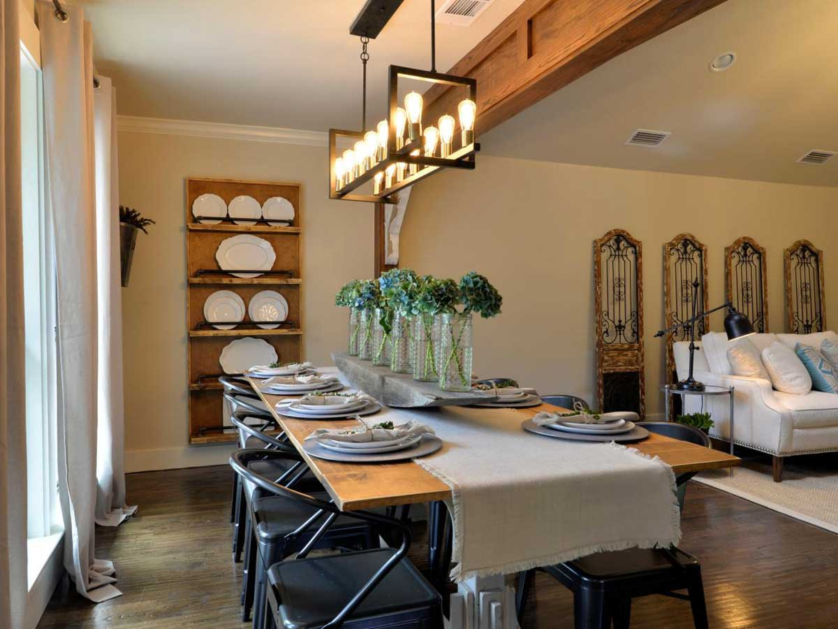 Best Diy Dining Room Decorations Create Your Own Dining Room This Month