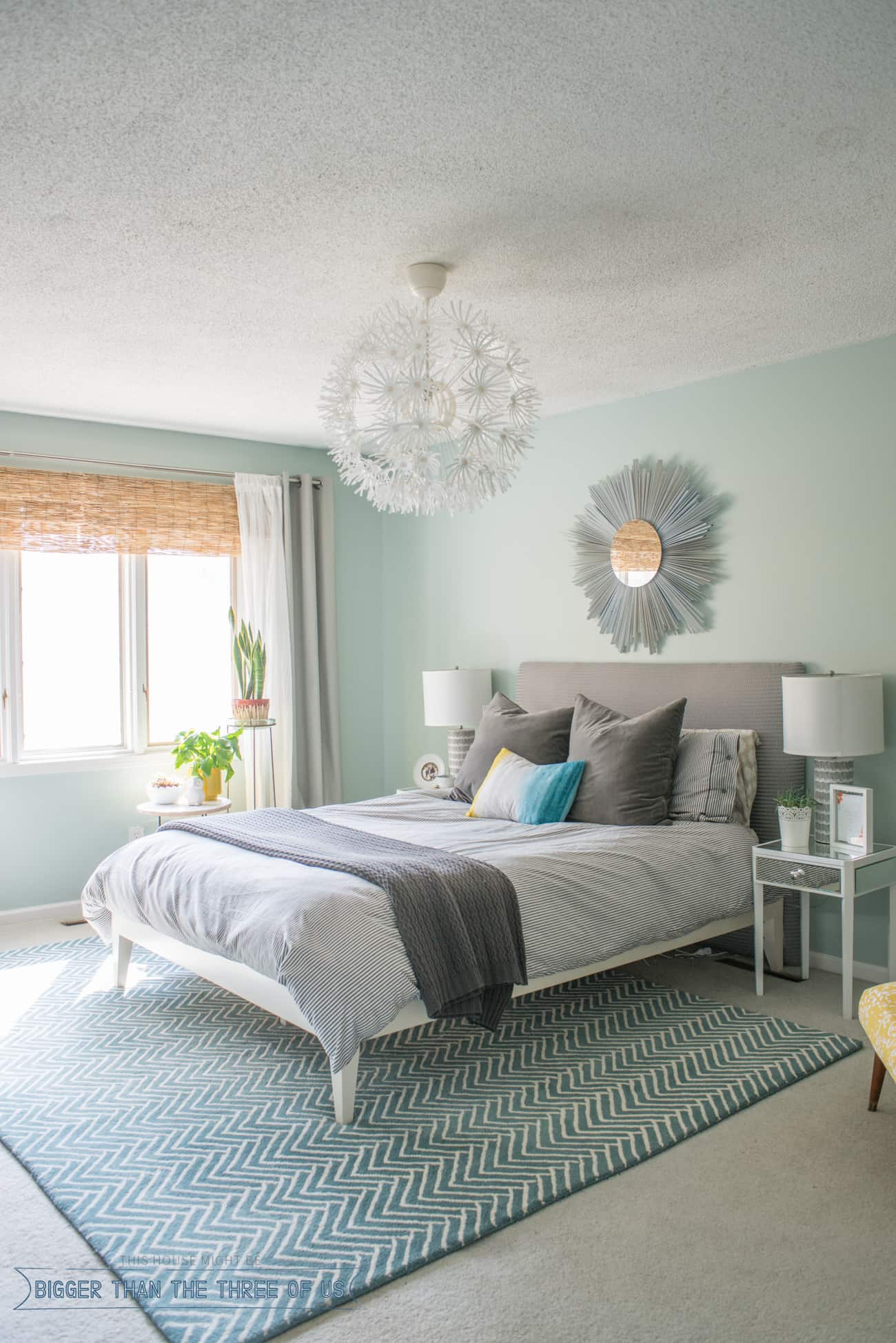 Best Dreamy Bohemian Bedroom Design Bigger Than The Three Of Us This Month