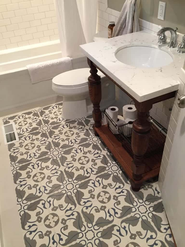 Best Timeless Home Decor Trends Begin With Decorative Floor Tile This Month