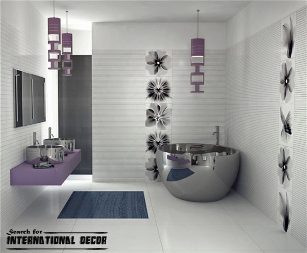 Best Latest Trends For Bathroom Decor Designs Ideas This Month