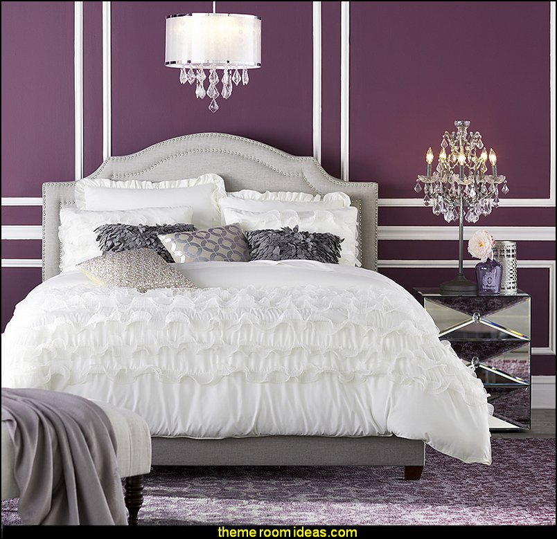 Best Decorating Theme Bedrooms Maries Manor Fashionista This Month