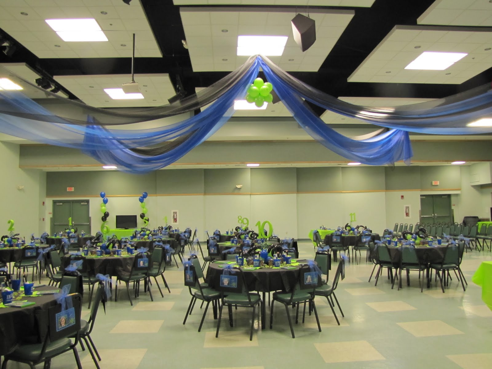Best Party People Event Decorating Company Lakeland Christian This Month