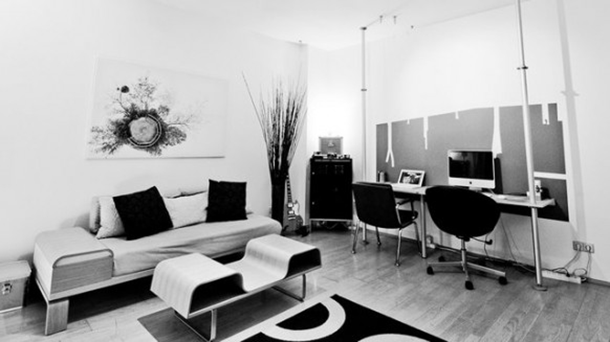 Best Black And White Contemporary Interior Design Ideas For This Month