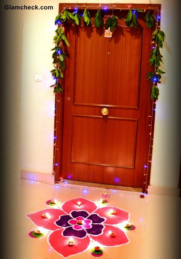 Best Diwali Decoration Ideas This Month