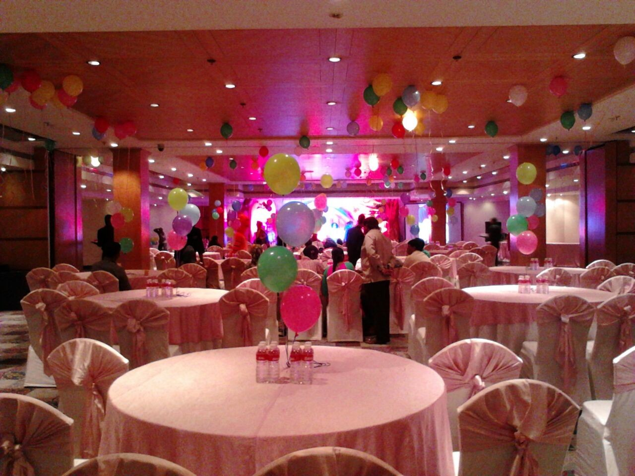 Best Birthday Party Decorators And Birthday Party Stage This Month