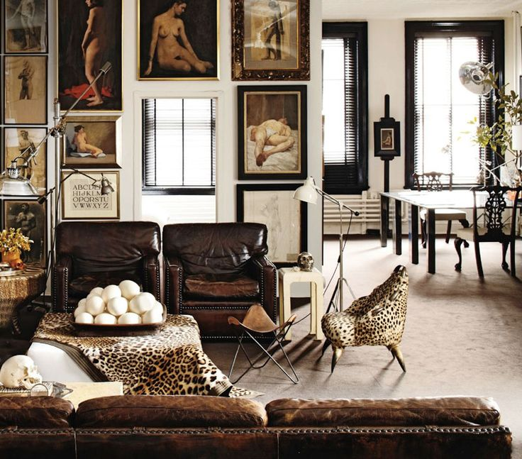 Best The New Neutrals How To Incorporate Animal Prints In This Month